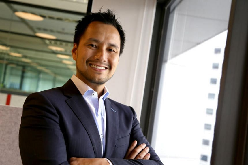 Former Fintonia and JobsDB.com chief executive Adrian Chng is the new CEO of Singapore-based insurance start-up GoBear.