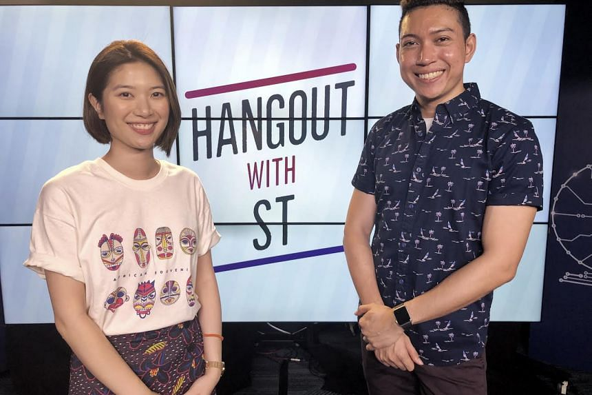 In this week's episode, Alyssa Woo and Hairianto Diman will talk about the successful Thai cave rescue operation, brands rolling out food with local flavours to celebrate the nation's birthday and the viral mid-air love story turned awry. Clothes by