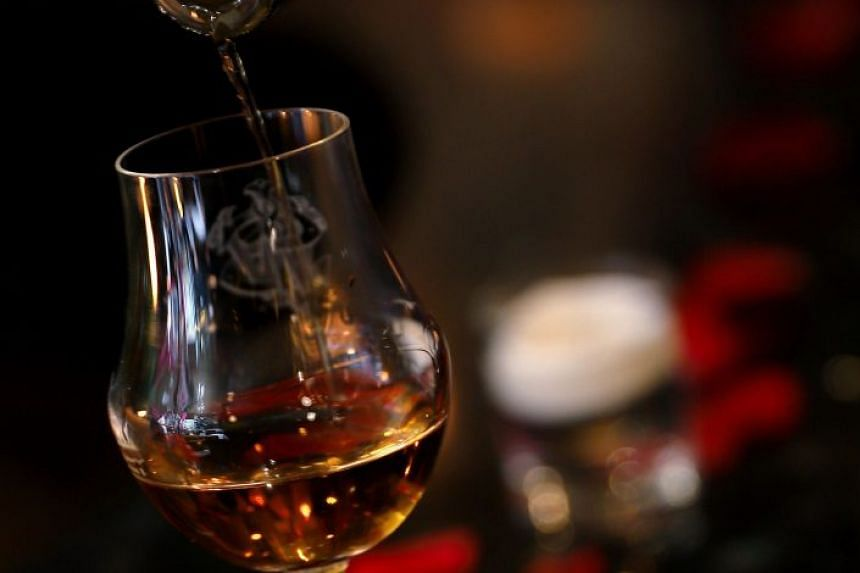 Guests can enjoy unlimited tasting in the main tasting room and also attend masterclasses, drink cocktails at the pop-up bars or savour some exclusive whiskies at the VIP Premier Tasting Room.