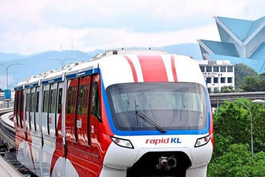 The completion date for the LRT3, which stretches from Johan Setia in Klang to Bandar Utama in Petaling Jaya, was also extended from 2020 to 2024, said Malaysian Finance Minister Lim Guan Eng.
