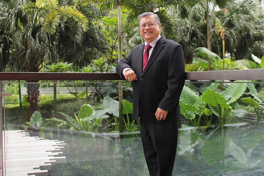 Mr Jeffrey Chan is now a part-time principal senior consultant with law firm JLC Advisors and will also teach part-time at the National University of Singapore law school.
