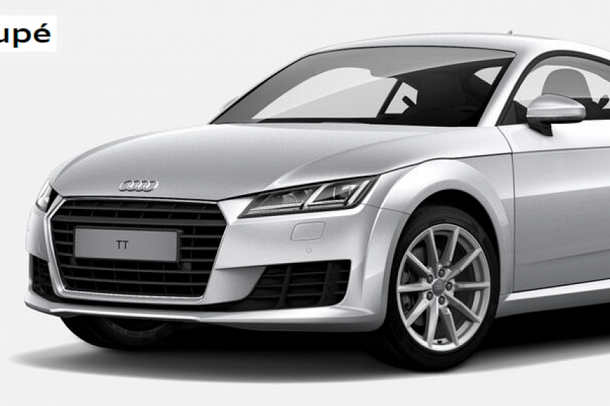 Money FM 89.3's Claressa Monteiro reviews the Audi TT in this week's podcast episode of Chasing Cars.