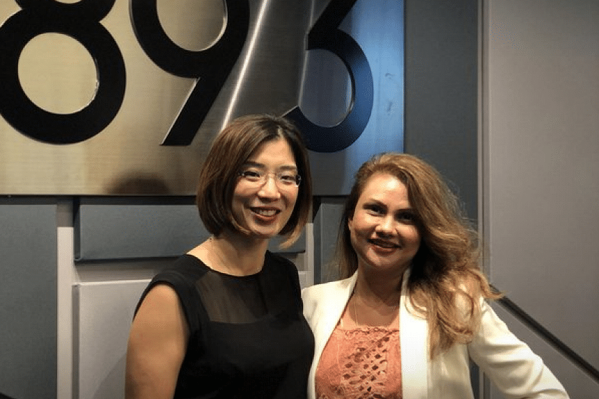 Ogilvy's group managing director Ms Chong Ee Rong on the MeWeWPP initiative and how it pushes for equality in the workplace.