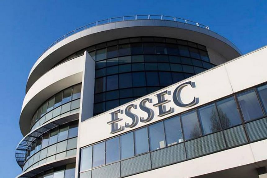 ESSEC Business School will organise activities like pitch sessions, fire-side chats, and business meetings for parties in both countries.