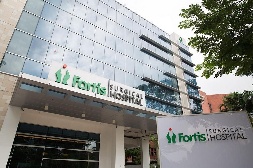 IHH Healthcare will also offer to buy up to a 26 per cent stake in Fortis listed subsidiary Fortis Malar Hospitals for 48.9 million rupees, or 10 rupees per share.