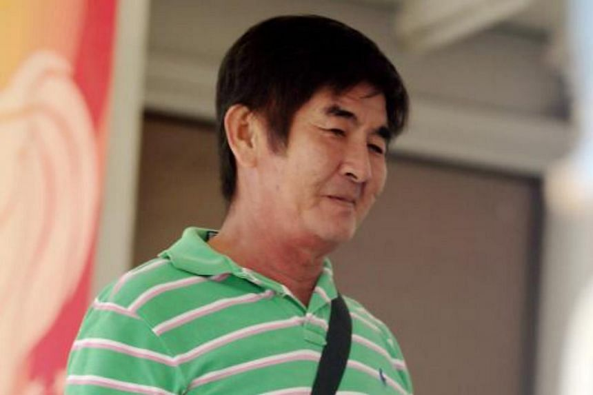 Tan Poh Teck was sentenced to 27 weeks' jail and ordered to surrender himself at the State Courts on July 16.