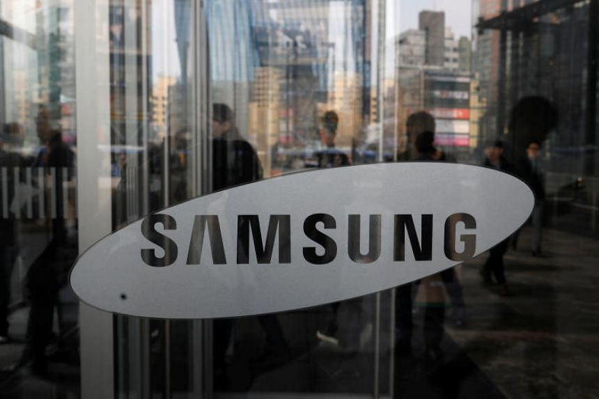 The merger in 2015 saw fashion, food and leisure operator Cheil Industries take over construction company Samsung C&T for US$8 billion (S$10.9 billion).