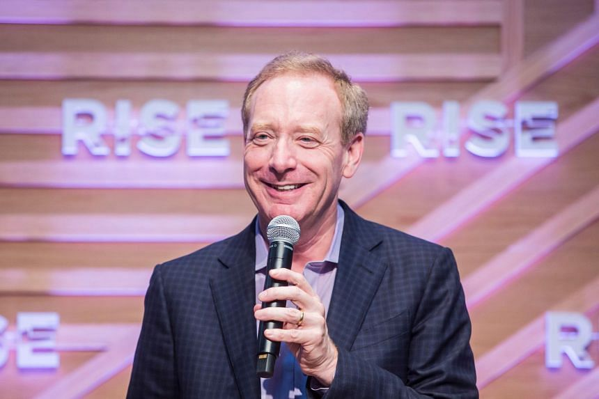 President of Microsoft Brad Smith says facial recognition technology may infringe on significant human rights and privacy concerns should regulations not be introduced.