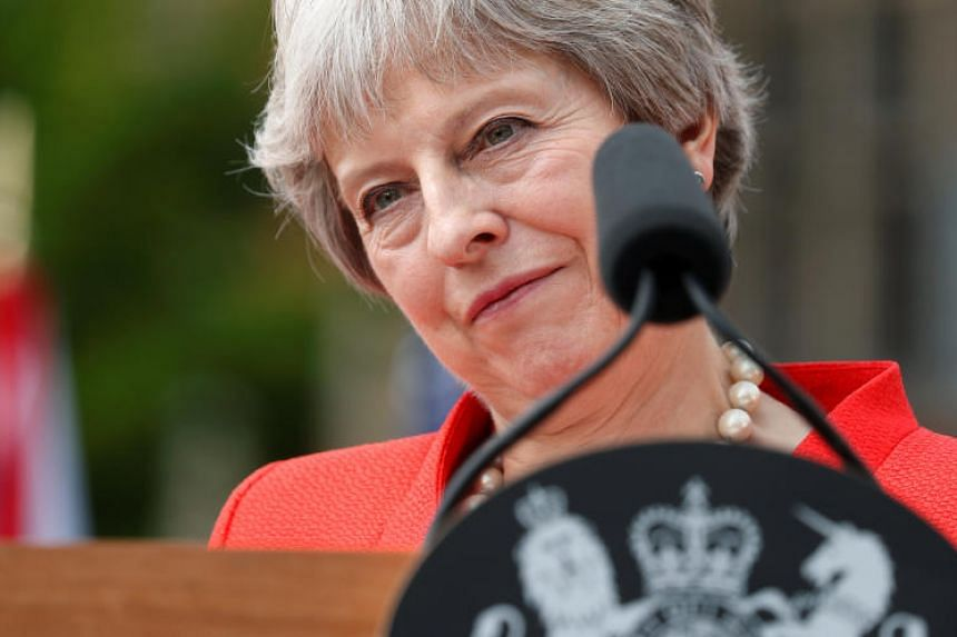 British PM Theresa May has warned that there may be no Brexit at all if her plan for a smooth exit from the EU was not accepted.