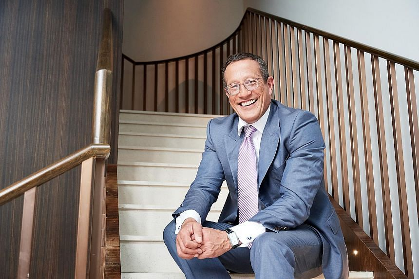 Richard Quest travels to cities like Berlin, Budapest and Panama City to discover how the past has contributed to their evolution for his show, Quest's World Of Wonder.