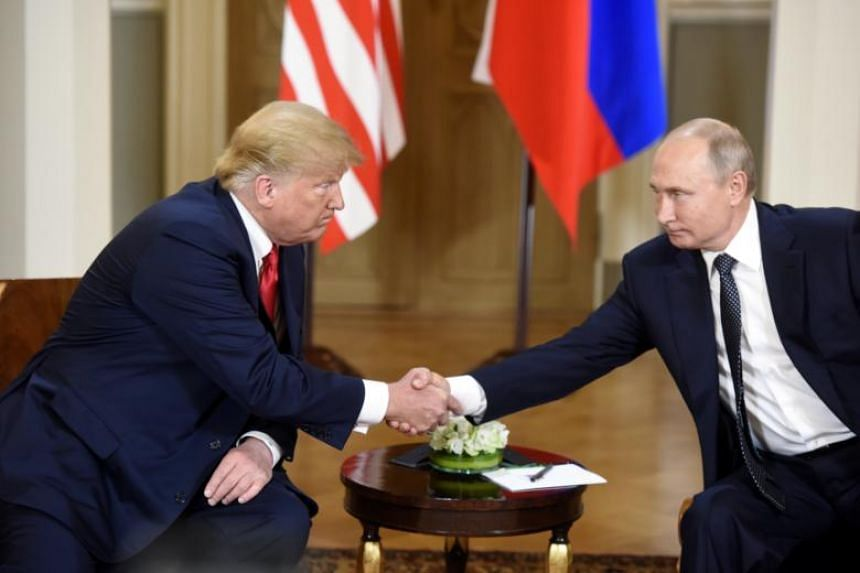 The summit between US President Donald Trump and his Russian counterpart Vladimir Putin will start with a one-on-one meeting, with only their respective translators in attendance.