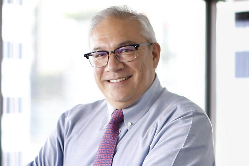 Boardroom group chief executive Kim Teo believes that the proposed acquisition will be mutually beneficial for both Boardroom and Symphony House Group.