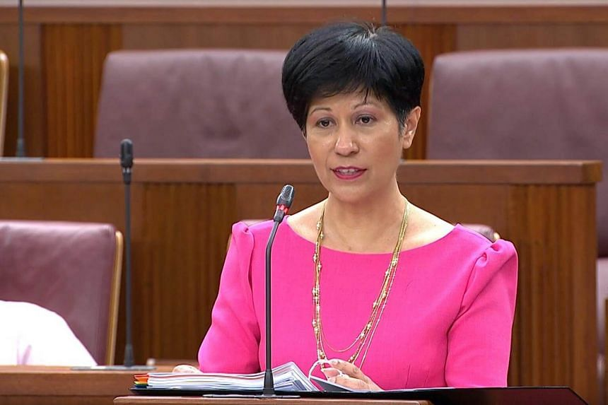 The Moneylenders Debt Restructuring Scheme was first announced in by then Senior Minister of State for Law Indranee Rajah, and is the first of its kind to implement a structure to aid overstretched borrowers.