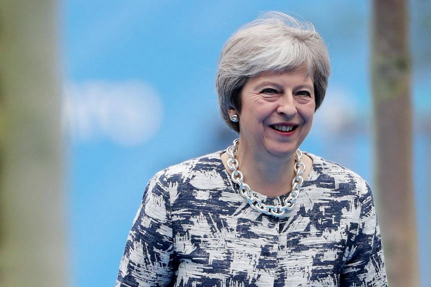 British Prime Minister Theresa May is battling for her political survival after enraging eurosceptics in her Conservative Party with her Brexit negotiating strategy.