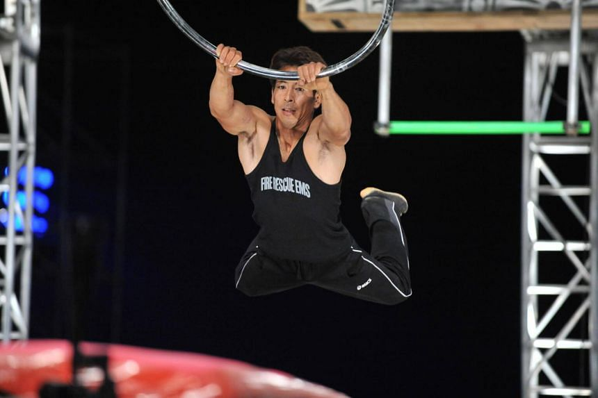 Many American Ninja Warrior contestants were inspired by the show to overcome personal obstacles like poverty and illnesses.