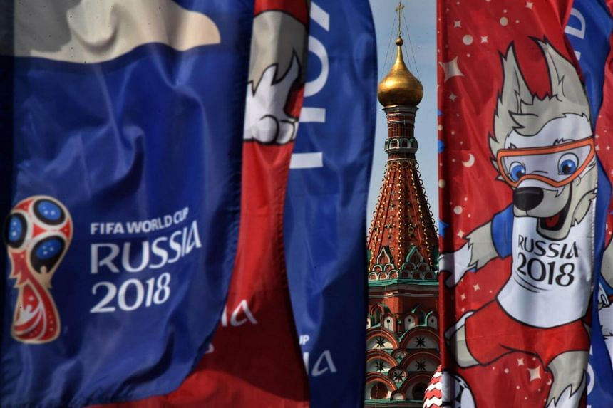 Off the pitch, Russia's tourism sector should be set for a major boost by the positive reviews from the vast majority of the one million visitors.