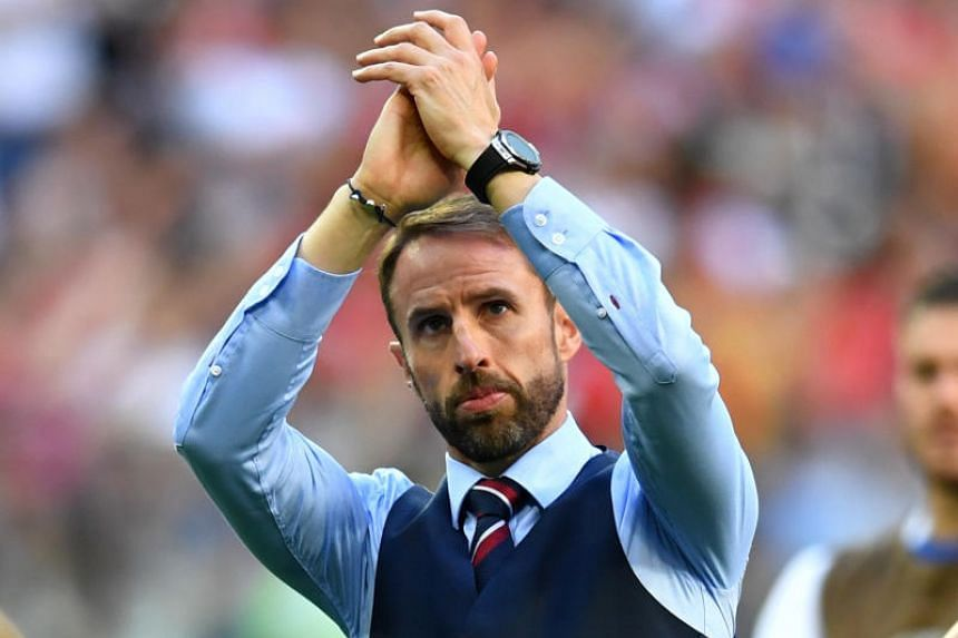 Transport for London announced that Southgate station on the Piccadilly Line has been temporarily renamed after England manager Gareth Southgate.