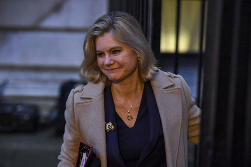 Former British minister Justine Greening said Prime Minister Theresa May's negotiating strategy would neither please those who wanted a clean break with the EU nor those who opposed Brexit altogether.