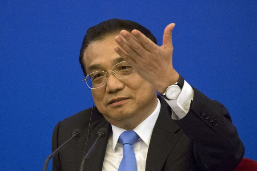 Chinese Premier Li Keqiang promised to expand access to China's markets and forbid forced technology transfers at at the annual China-EU summit.