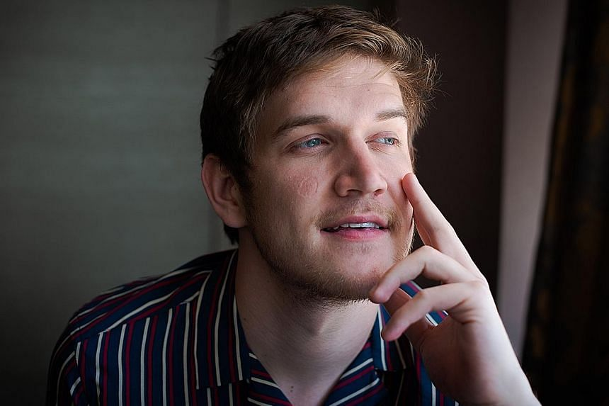 WRITER-DIRECTOR BO BURNHAM