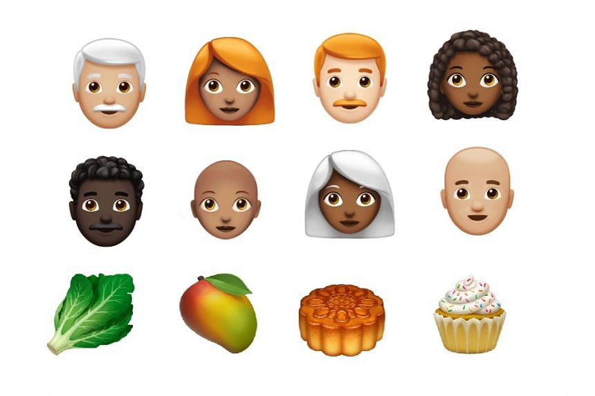 Apple will be releasing more than 70 new emoji characters later in the year in an iOS 12 update, the tech giant announced on World Emoji Day on July 17, 2018.