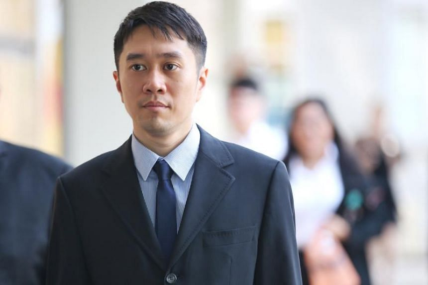 Jolovan Wham's main defence was that he never intended to imply that the Singapore courts were not independent.
