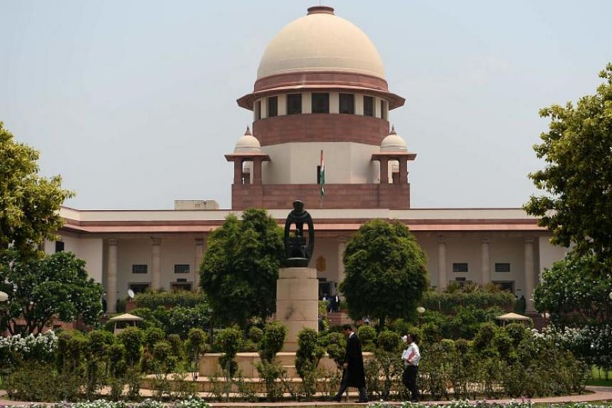 A panel of Supreme Court judges led by Chief Justice of India Dipak Misra said the country should create a separate offence for lynching and urged lower courts to hand down maximum sentences for crimes involving mob attacks.