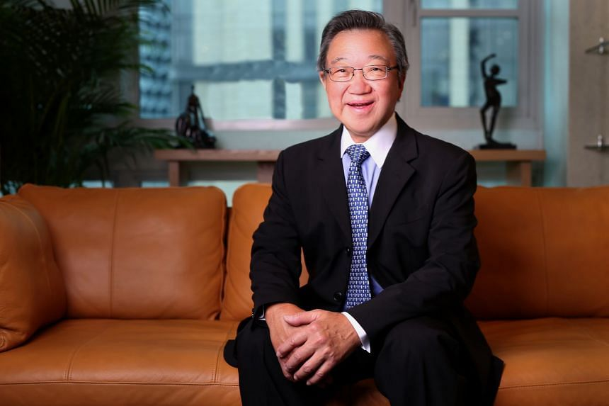 Dr Loo Choon Yong, Raffles Medical Group's executive chairman mentioned that people with medical coverage by their companies can save on premiums by opting for the higher deductible.