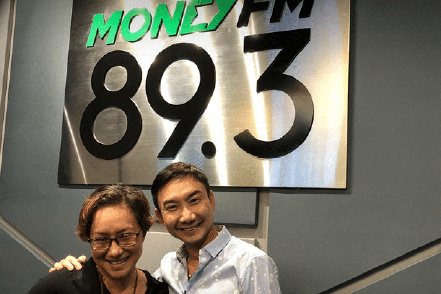 Comedian, actor, personality Hossan Leong stops by for Coffee with Claressa to share about his ongoing and future projects.