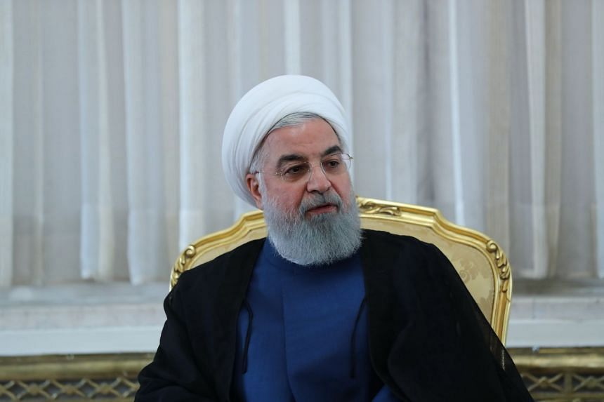 Iran has remained defiant in the face of the US move, and its President, Hassan Rouhani, said that US' logic is not supported by any of the international organisations.