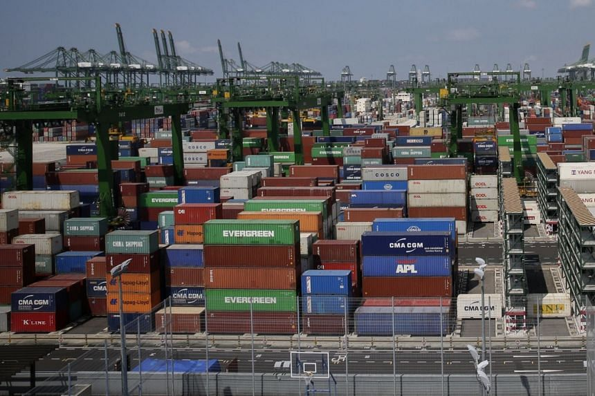 Shipments to the majority of Singapore's top 10 markets declined in June, except the US, Indonesia, Hong Kong and the European Union.