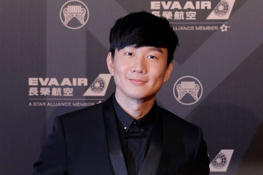 JJ Lin is the first local singer to hold four straight concerts at the Singapore Indoor Stadium.