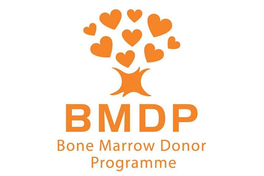 Healthcare charity Bone Marrow Donor Programme's new chief executive officer, Mr Charles Loh, said that he aims to grow the pool of local bone marrow donors.