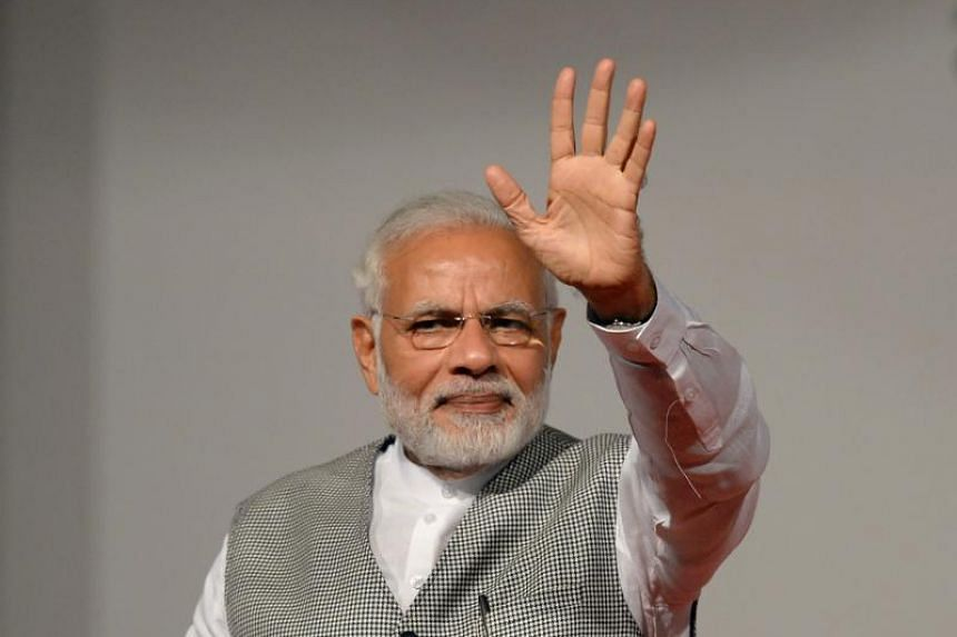 India's Prime Minister Narendra Modi's Bharatiya Janata Party has said it would continue to reach out to farmers and on a much bigger scale in the coming months.
