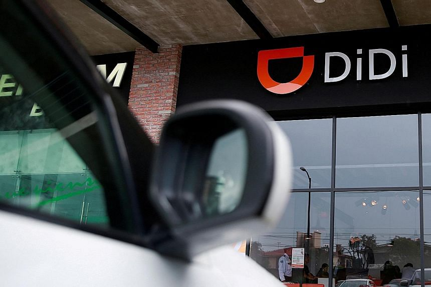 Chinese ride-hailing giant Didi Chuxing has expanded into a number of markets worldwide, including South-east Asia, Brazil, Mexico and Australia, by either taking stakes in local ride-hailing firms or rolling out its own services.