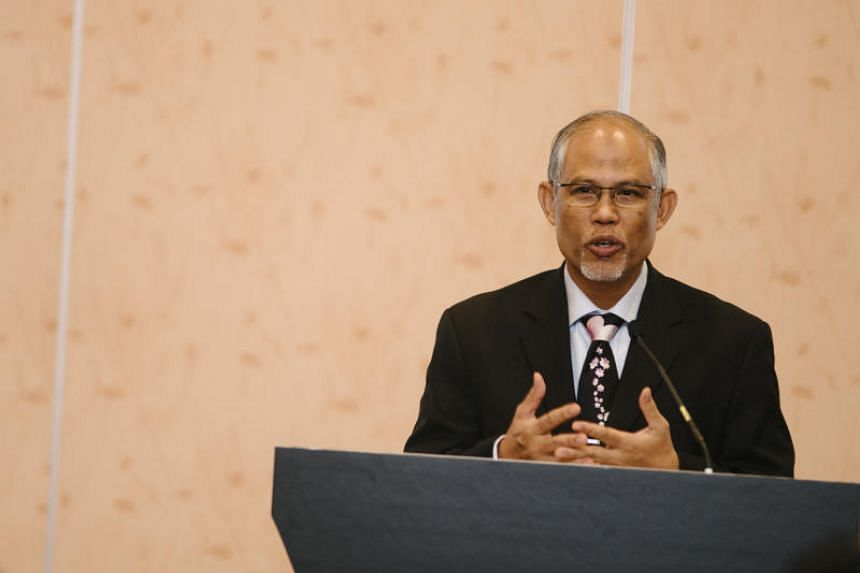 Mr Masagos Zulkifli said Singapore takes a pragmatic approach to policy making and governance.