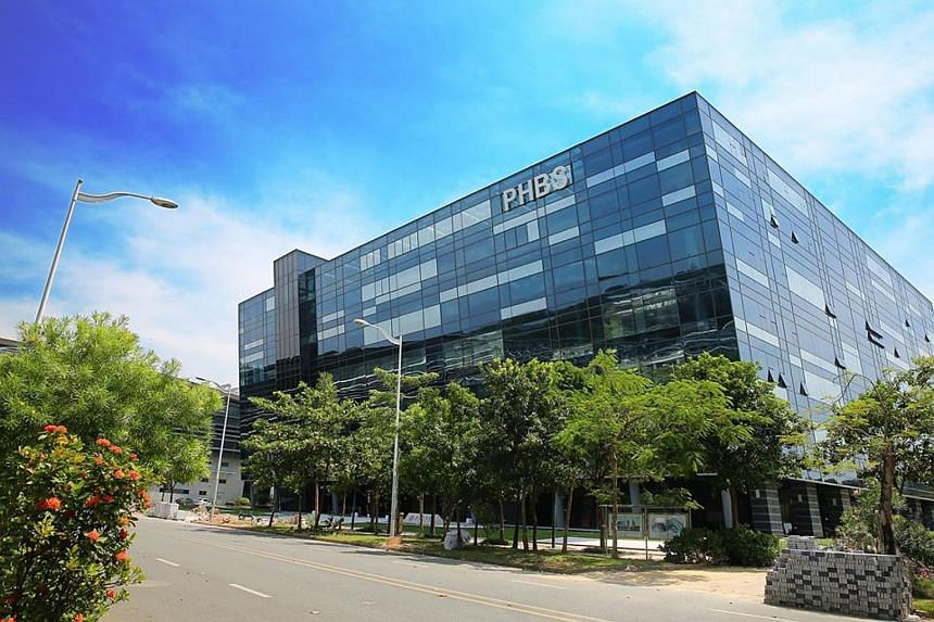 Peking University HSBC Business School. Professor Christopher Balding had taught for the past nine years at the school in Shenzhen.