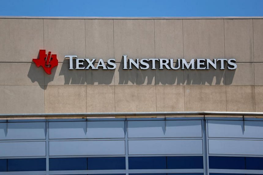 Texas Instruments CEO Brian Crutcher resigned less than two months in the job after violations of the chipmaker's code of conduct.