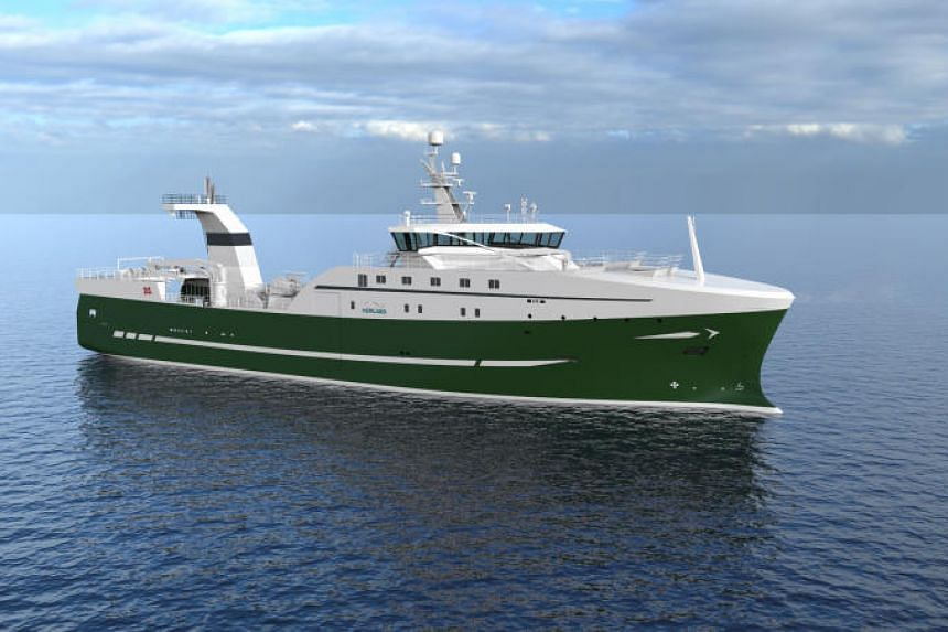Vard shareholders will meet on July 24 to vote again on the proposed delisting by Fincantieri.