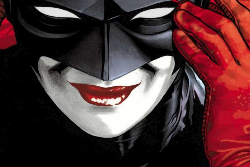 In a bid to bring more diversity to its roster, DC launched a modern version of Batwoman, Kate Kane, in 2006 as a lesbian of Jewish descent.