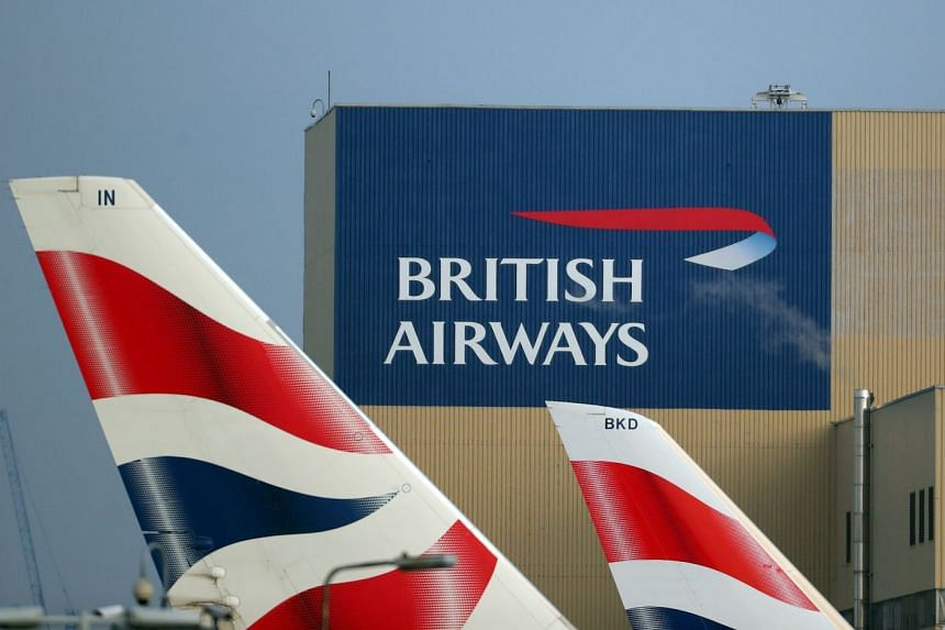 British Airways suffered a massive computer system failure in 2017 that stranded 75,000 customers.