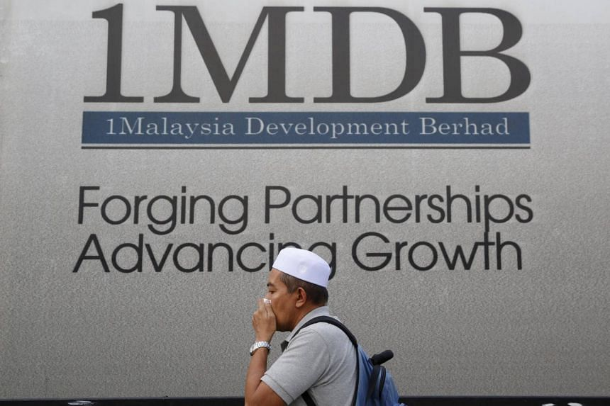 Malaysia appointed the law firm to file an application for orders in the Singapore High Court against 53 companies and individuals to recover monies belonging to 1MDB.