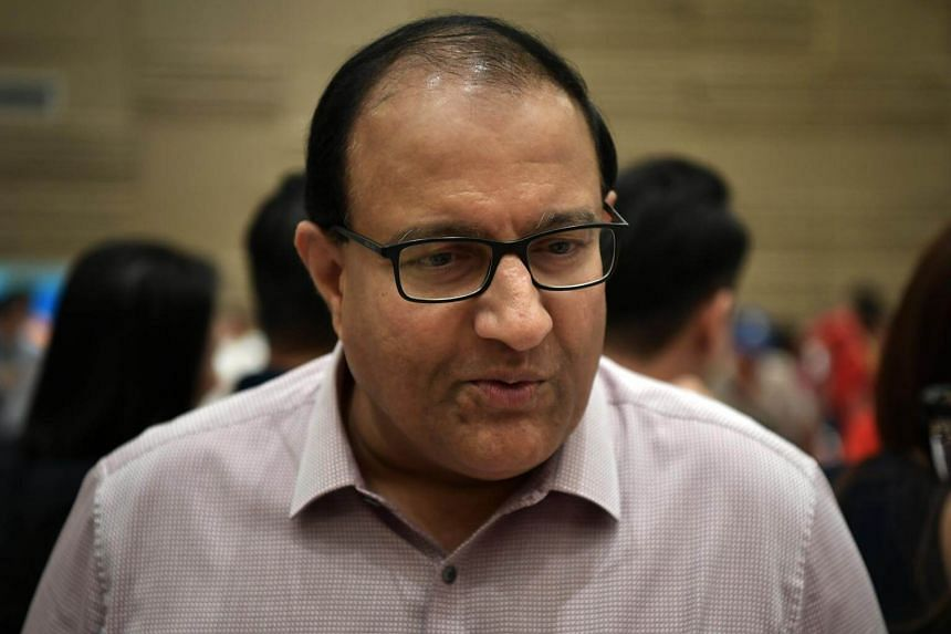 Communications and Information Minister S. Iswaran said every individual must be able to cultivate a sense of belonging that transcends their ethnic identity, and develop a deep and genuine interest in Singaporeans of other ethnicities.