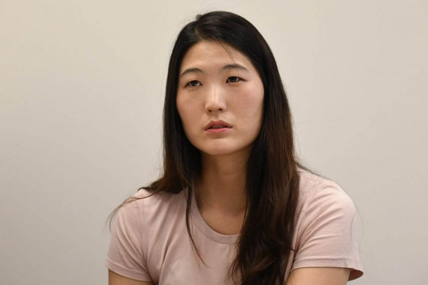 Now 27, Kim Eun-hee spoke to international media for the first time and waived all rights to anonymity to reveal how female athletes in South Korea have silently suffered sexual abuse by their coaches.