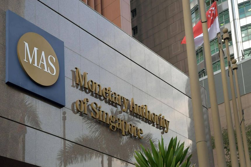 The Monetary Authority of Singapore has observed that criminals continue to misuse front companies to trade with prohibited entities or countries.