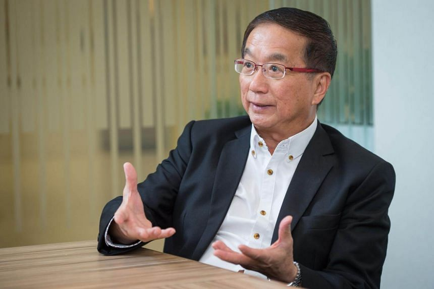THSC Investments, the takeover vehicle controlled by Tat Hong Holdings chief executive Roland Ng (above), and SCPE also extended the deadline for accepting the offer to May 14, 2018.