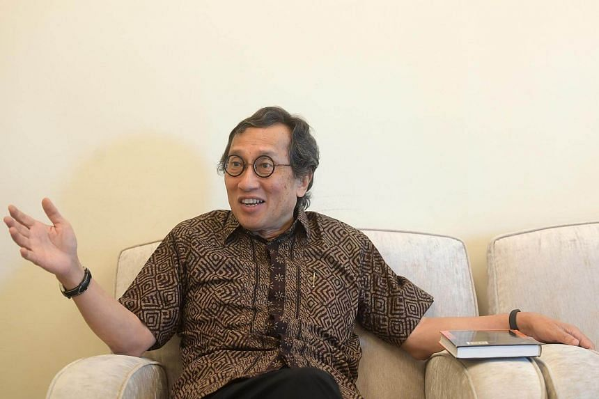 Retired diplomat Bilahari Kausikan hopes that Singapore's citizenry will be more mindful of foreign countries trying to influence local politics by playing on ethnic and religious identities.