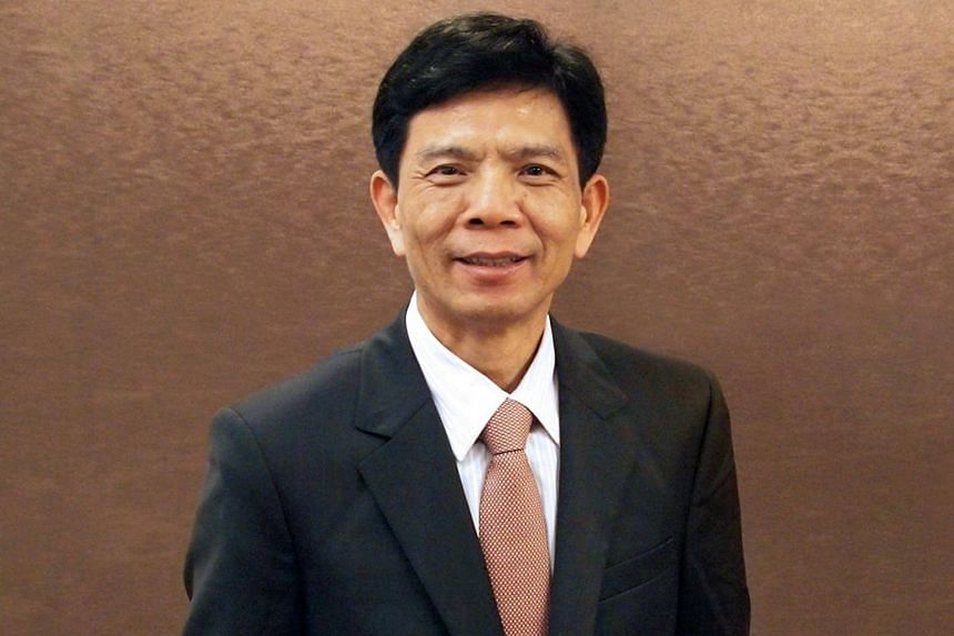 Tsoi Kin Chit is in a legal imbroglio with his former company, beleaguered Chinese textile maker Foreland Fabrictech Holdings, which has lost all of its independent directors.