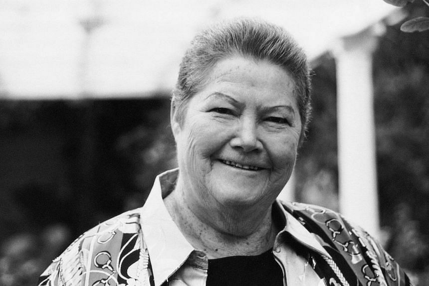 Australian author Colleen McCullough, whose 1977 best-selling novel The Thorn Birds became a smash hit television miniseries, died on Australia's Pacific outpost of Norfolk Island in 2015.