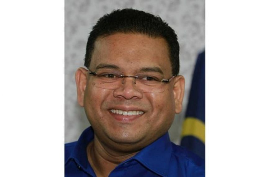 Datuk Lokman Noor Adam, who was the Finance Ministry's strategic communications director, is also a member of Umno's decision-making Supreme Council.
